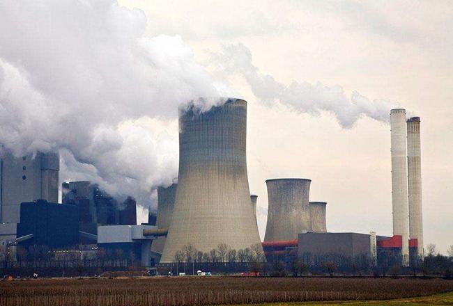 乌海电厂和我单位联合改造二次风执行器