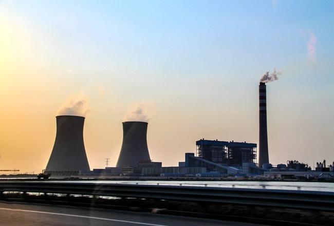 丰镇电厂空冷塔使用63台XWF-B-510电限位位