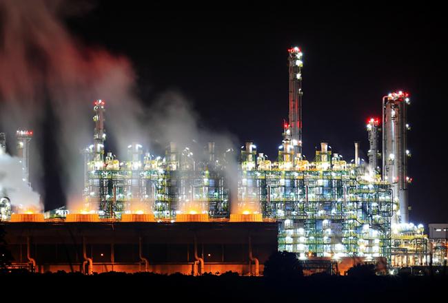 大庆宏伟电厂使用FTK-G-3100分体位置发送器40套