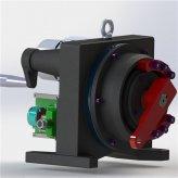 DKJ ZKJ角行程电动执行器DKJ-3100