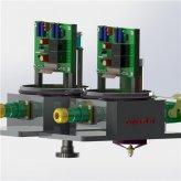 DKJ/ZKJ电动执行器Z(X)WF-B-310电限位位置发送